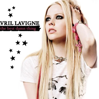 The Best Damn Thing - EP - Avril Lavigne