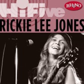 Rickie Lee Jones - Chuck E's In Love