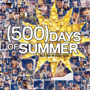 Various Artists - (500) Days of Summer (Music from the Motion Picture) [Bonus Track Version]