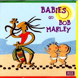 Babies Go Bob Marley