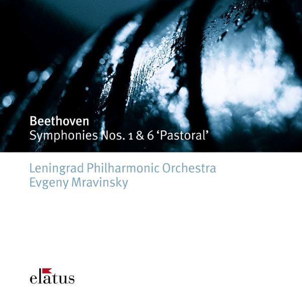 Beethoven: Symphony No  6, Op  68