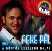 Best of Feke Pál