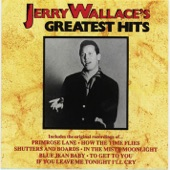 Jerry Wallace - In The Misty Moonlight