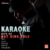 Route 66 (In the Style of Nat King Cole) [Karaoke Version]