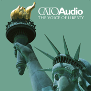 CatoAudio, January 2008 (Original Staging  Nonfiction)