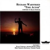 Richard Wahnfried - Grandma's Clockwork