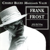 Frank Frost - Crawlback