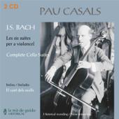 Suite No. 1 in G Major: I. Prélude