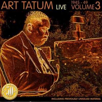 1945-49 Vol. 3 - Art Tatum