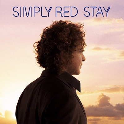 Stay (Radio Mix) - Single - Simply Red