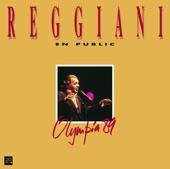 Titre : L'Italien Artist: Serge Reggiani
