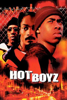 Hot Boyz - Master P