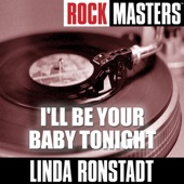 Linda Ronstadt - She's a Lovely Lady