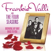 Frankie Valli & The Four Seasons - Let's Hang On