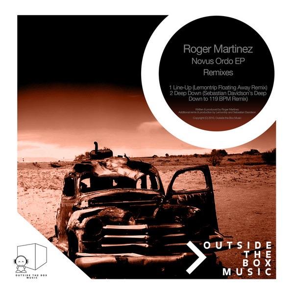 Roger Martinez Retrospect