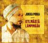 Jukka Poika - Kylmästä Lämpimään artwork