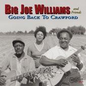 Big Joe Williams - My Last Girl (Don't Treat Her Wrong!)