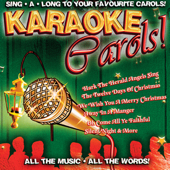 Christmas Carols Karaoke (Professional Backing Track Version)