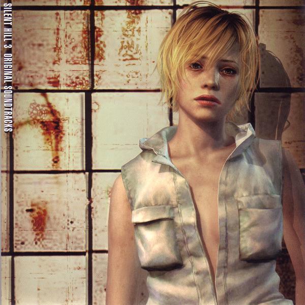 Silent Hill 3 Original Game Soundtrack By Akira Yamaoka On Apple