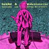 Jokke & Valentinerne - Her Kommer Vintern artwork