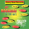 Hit Rockers of the 80s / Reggae Love, Vol. 1 - Various Artists