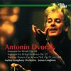 Aarhus Symphony Orchestra & James Loughran - Serenade for String Orchestra, Op. 22: V. Finale. Allegro Vivace artwork