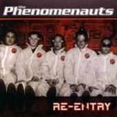 The Phenomenauts - Mission