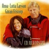 Fristorp, Göran - Nu Tändas Tusen Juleljus