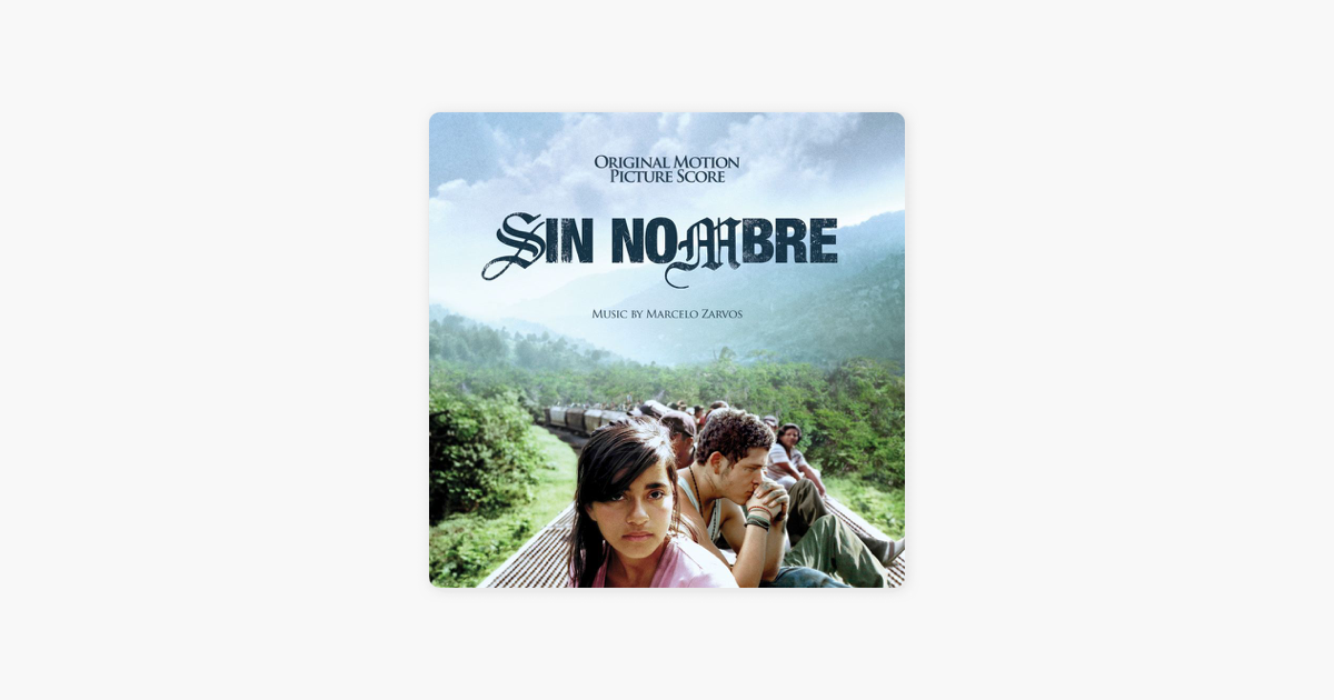 Tidal: listen to sin nombre (original motion picture score) on tidal.