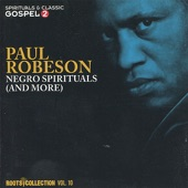 Paul Robeson - Go Down Moses