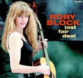 Rory Block - Traveling Riverside Blues