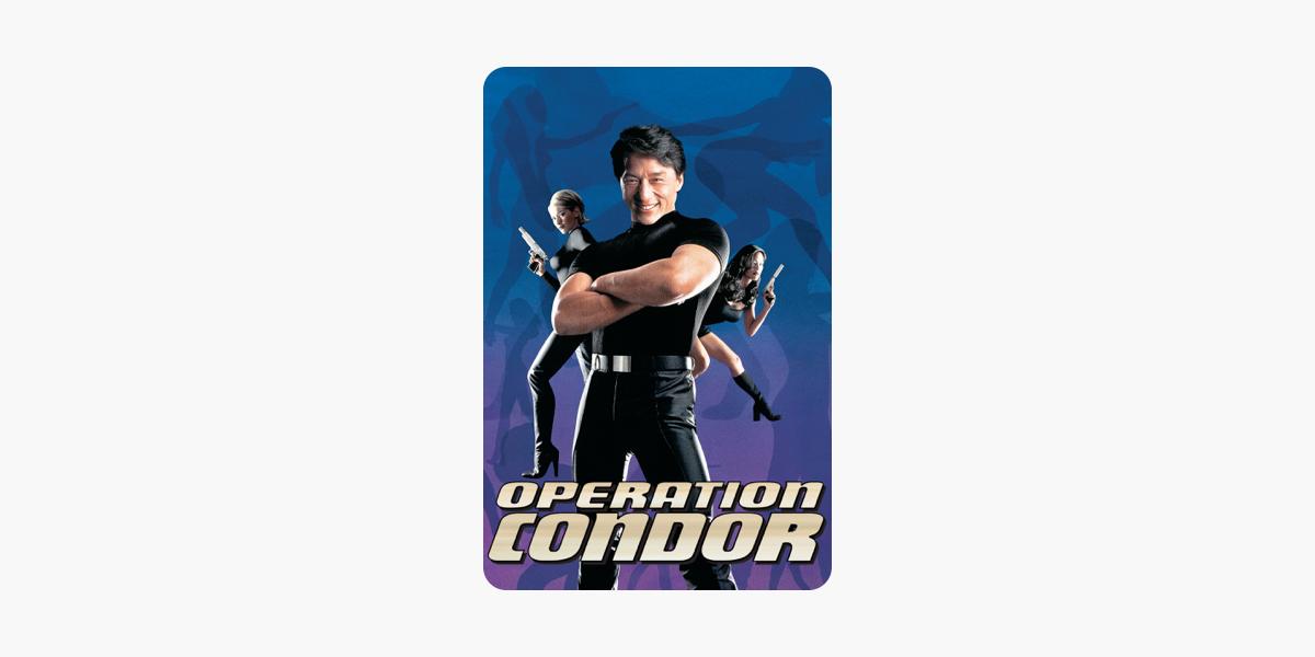 operation condor online