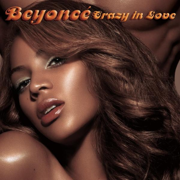 Cover art for Crazy In Love