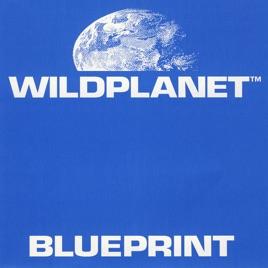 Blueprint de wild planet en apple music malvernweather Image collections