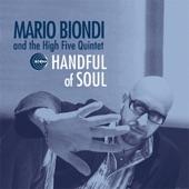 Mario Biondi and The High Five Quintet - Rio De Janeiro Blue