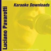 Karaoke Downloads - Luciano Pavarotti