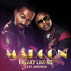 Madcon - Freaky Like Me (feat. Ameerah) [Main Mix] artwork