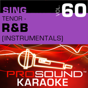 Gangsta's Paradise (Karaoke Instrumental Track) [In the Style of Coolio] - ProSound Karaoke Band - ProSound Karaoke Band