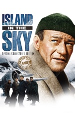 Capa do filme Island In the Sky