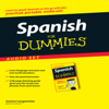 Spanish for Dummies (Unabridged) [Unabridged  Nonfiction] - Jessica Langemeier