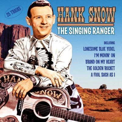 The Singing Ranger - Hank Snow