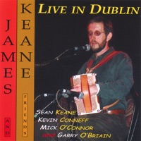 Live In Dublin by James Keane on Apple Music