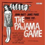 John Raitt - The Pajama Game: Hey There
