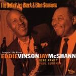 "Eddie ""Cleanhead"" Vinson & Jay McShann - Confessin' the Blues"