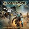Starhawk Original Soundtrack from the Video Game