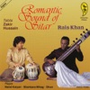 Romantic Sound of Sitar ジャケット写真