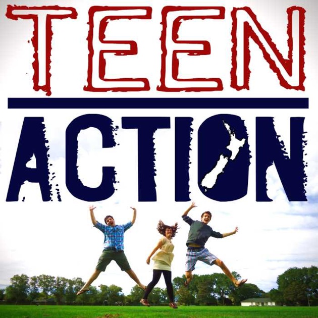 Teens in action bb