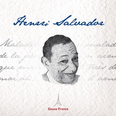 Douce France - Henri Salvador