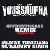 Apprentissage (Remix) [feat. Médine, Tunisiano, Ol'Kainry & Sinik] - Single, Youssoupha