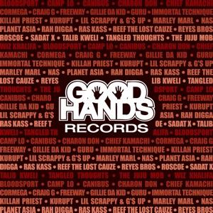 Craig G, Marley Marl & Sadat X - Stay In Ya Lane (Feat. Sadat X)